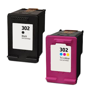 | HP: 302 + 302 series Inktrunner