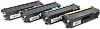 | Brother TN-900 Multipack